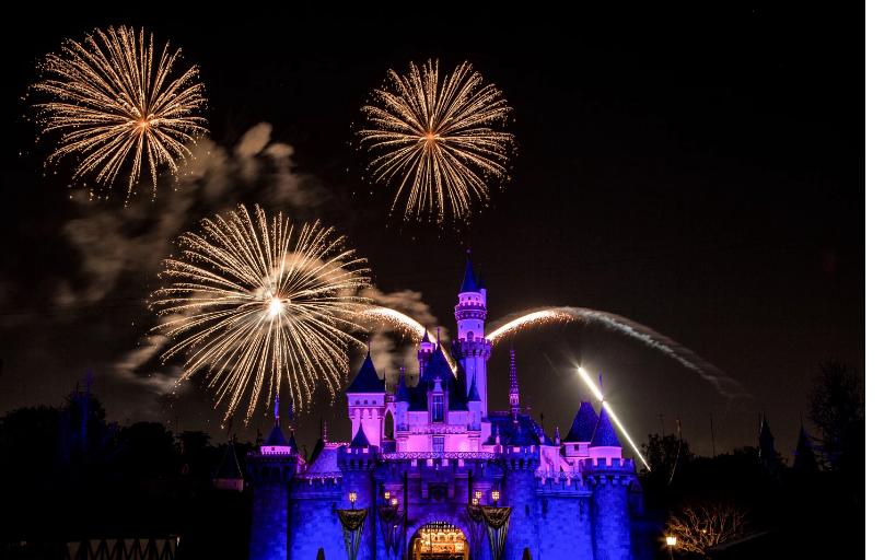 Sleeping Beauty's Castle, Paris | Famous Castles in the World