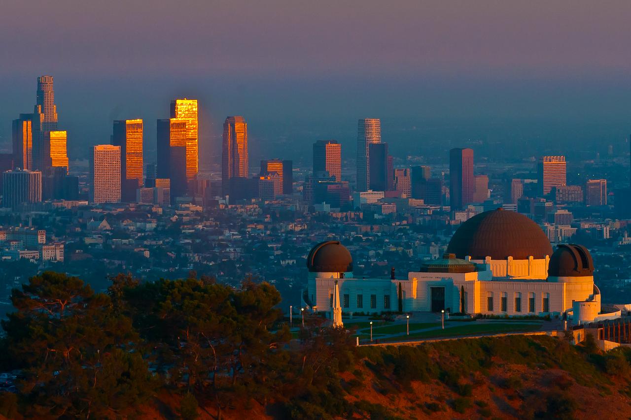 City California